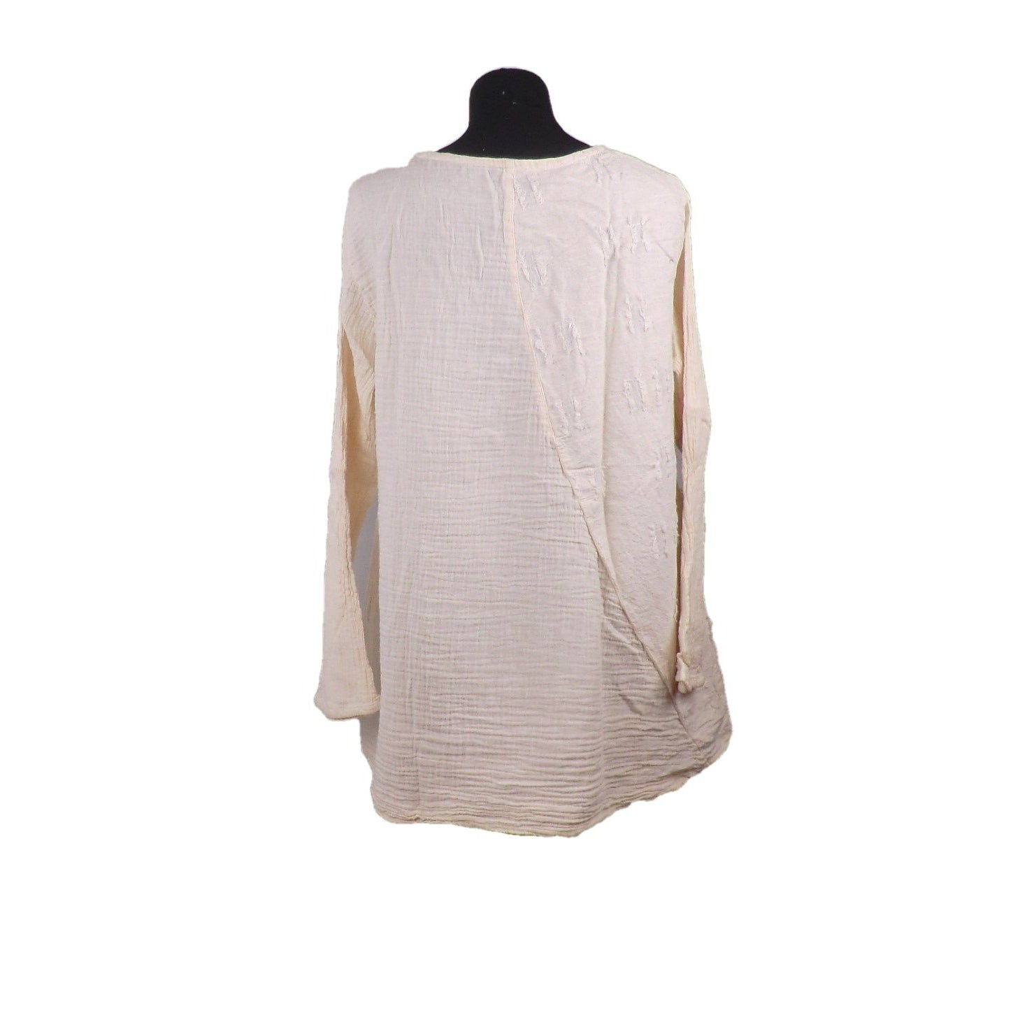 Long Sleeve Top - Matico