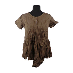 Short Sleeve Top - Matico