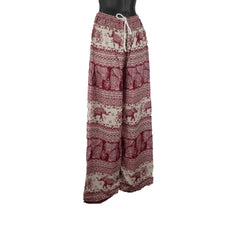 Wide Leg Trousers - Matico