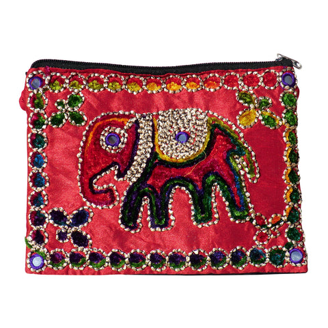 Indian Elephant Bags - Matico