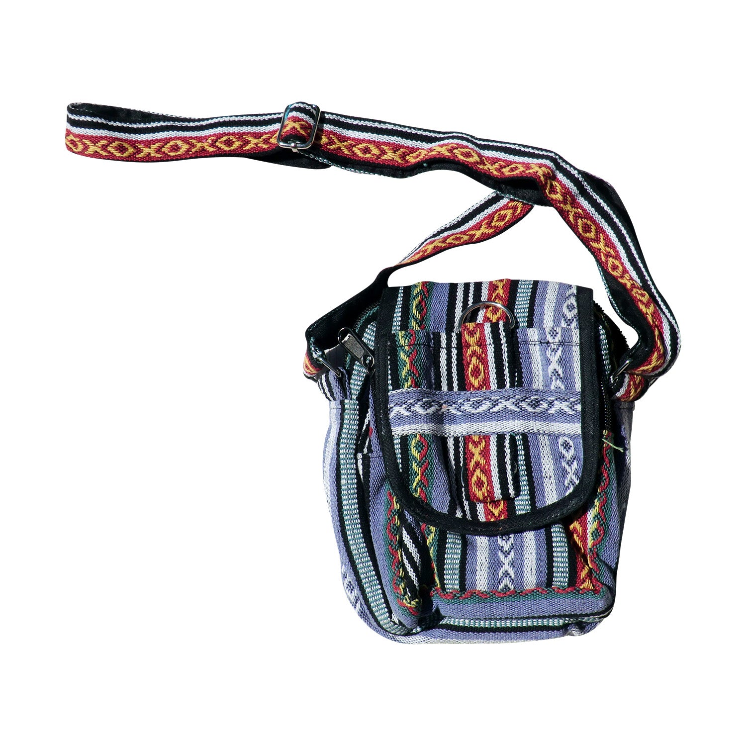Small Shoulder Bag - Matico