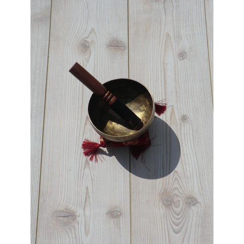 Singing Bowl 400g - Matico