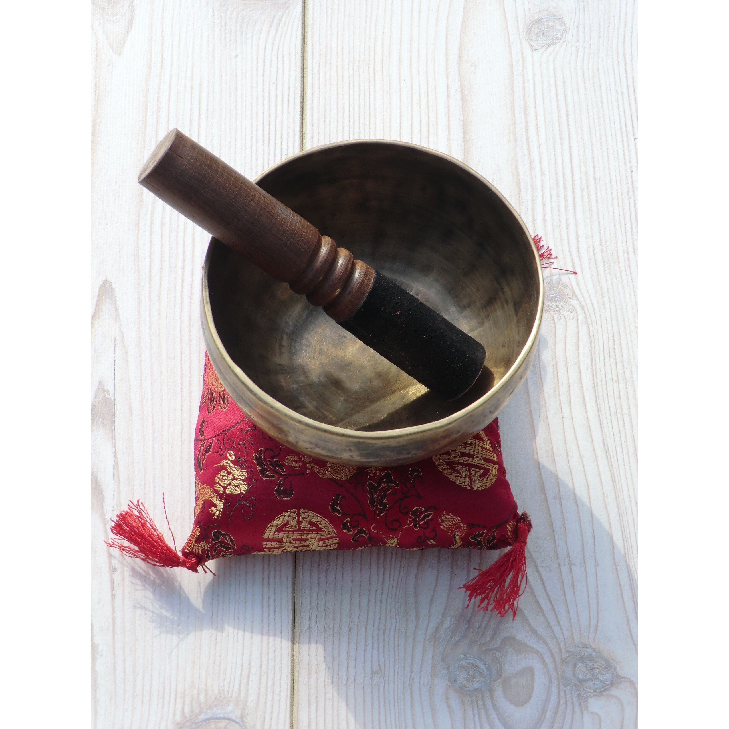 Singing Bowl 550g - Matico