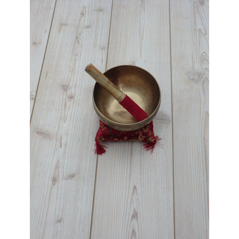 Singing Bowl 710g - Matico