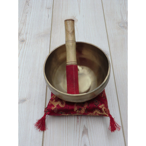 Singing Bowl 750g - Matico