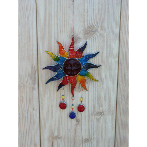 Sun Catcher - Matico