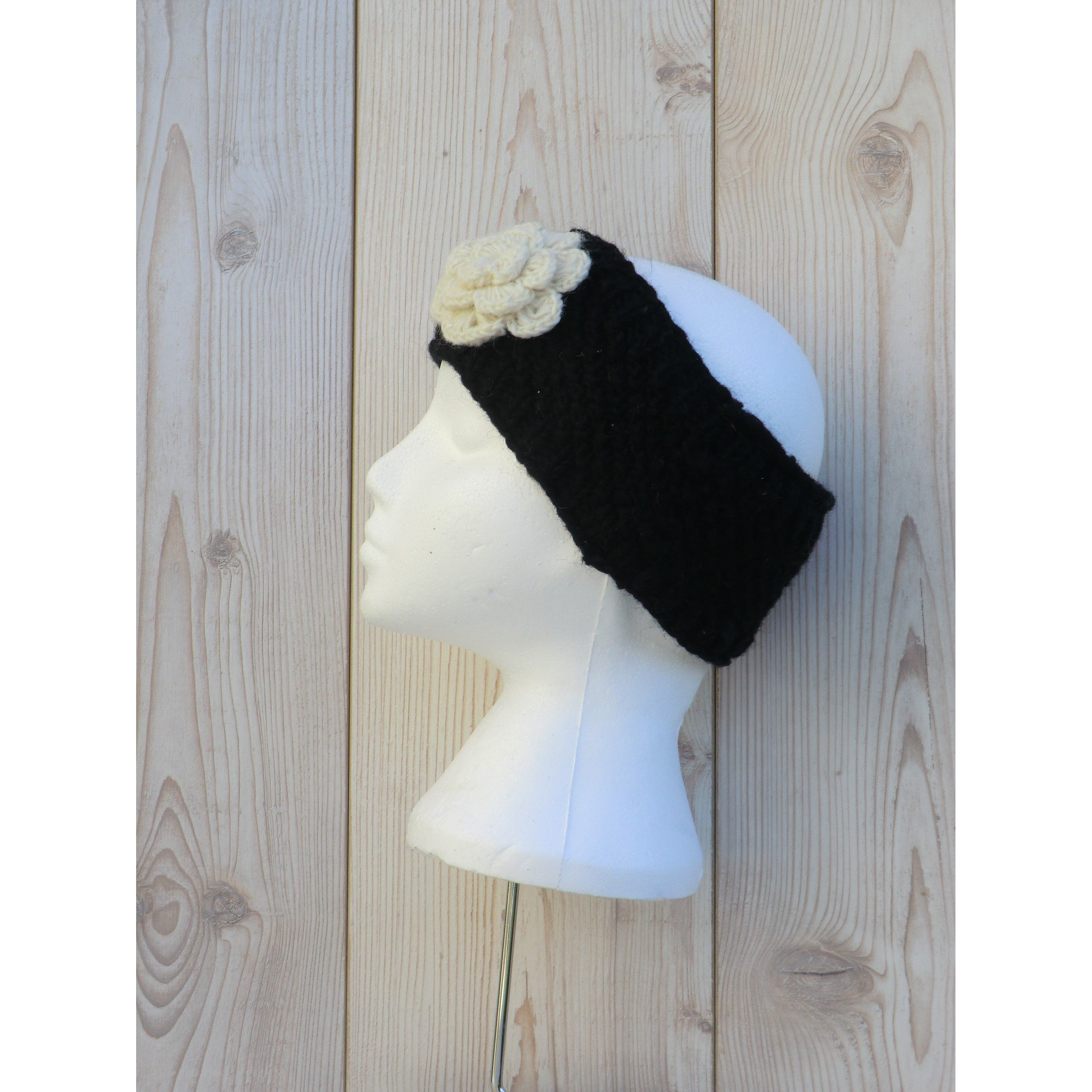 Wool Headbands - Matico