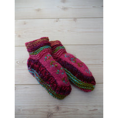 Slipper Socks - Matico