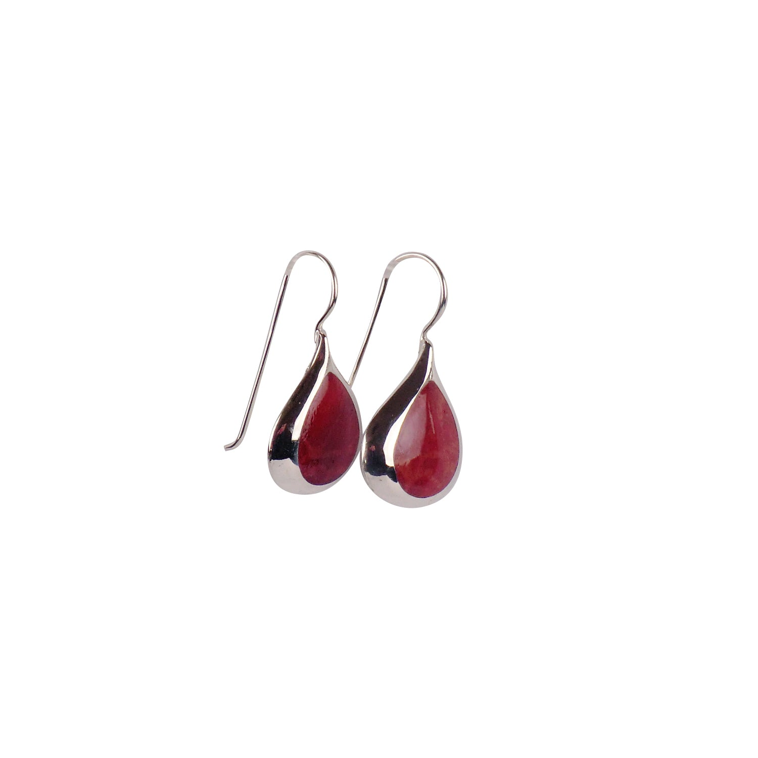 Droplet Earrings - Matico