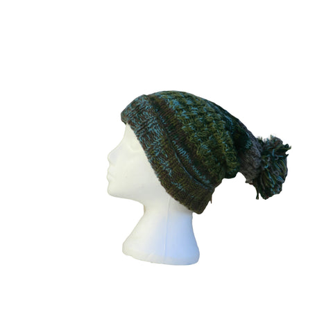 Bobble Hats - Matico