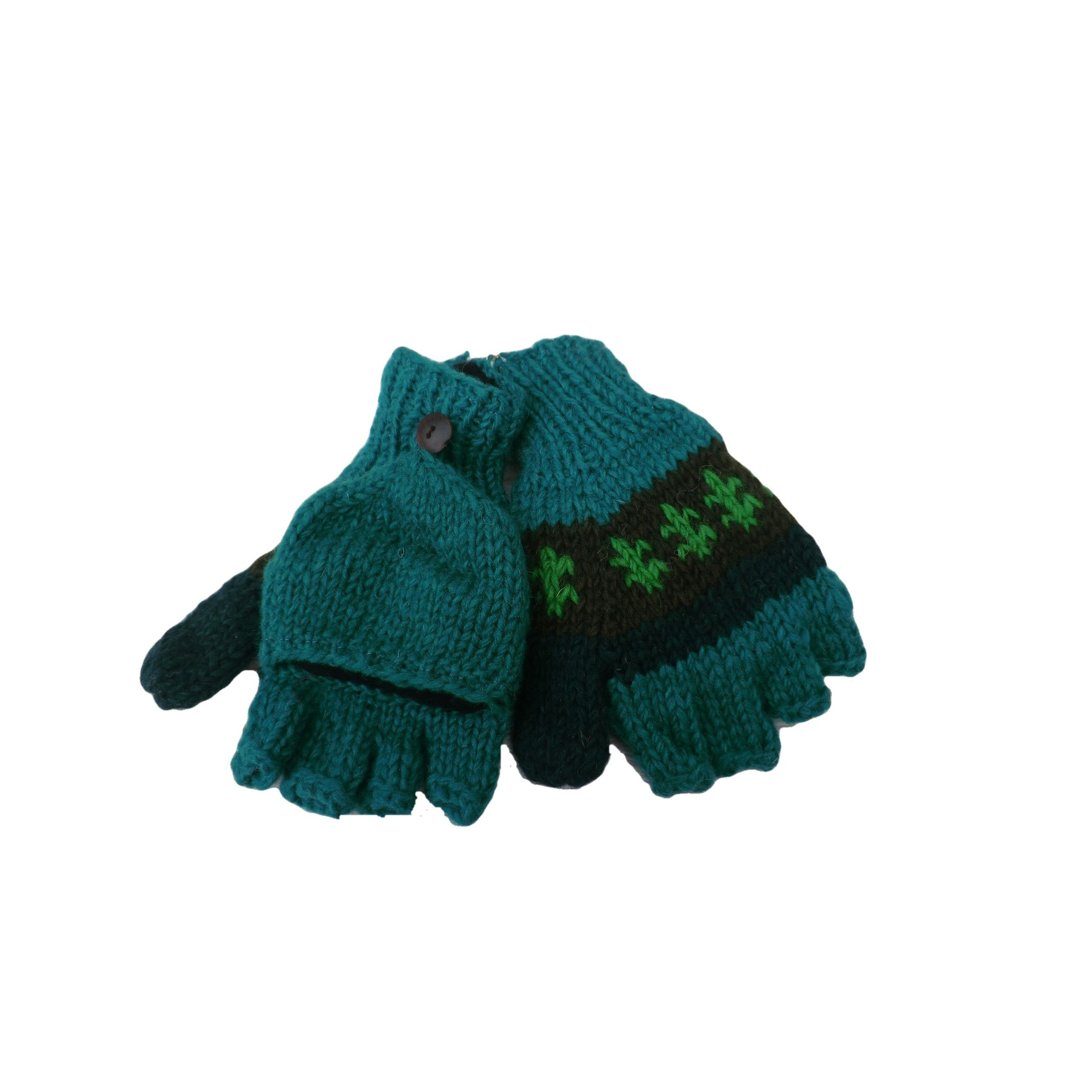 Hunter Gloves - Matico