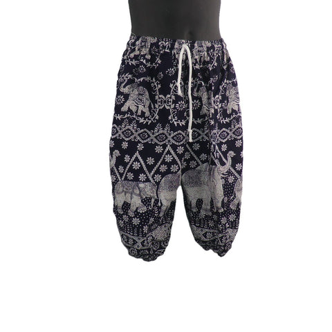 Elephant Trousers 2 - 3yrs - Matico