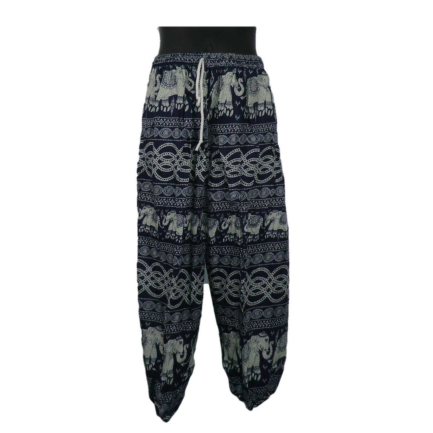 Blue Elephant Trousers 5 - 7yrs - Matico