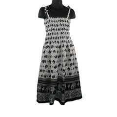 Sleeveless Dresses 7 - 10yrs - Matico