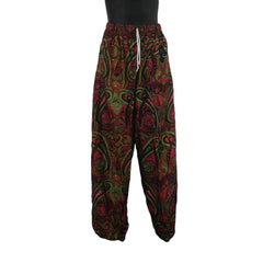 Green Trousers 8 - 10yrs - Matico