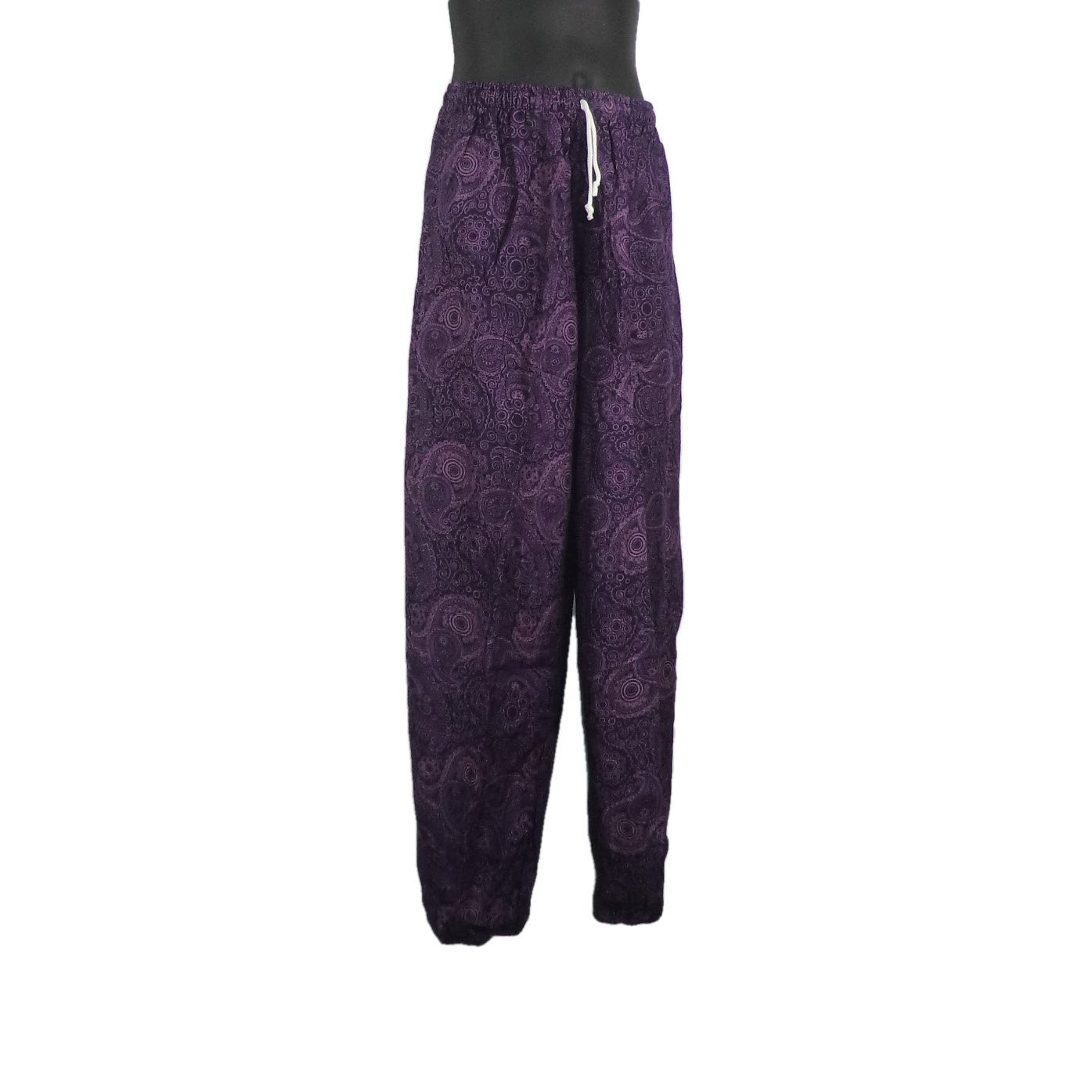 Purple/ Pink Trousers 8 - 10yrs - Matico