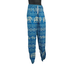Blue Trousers 8 - 10yrs - Matico
