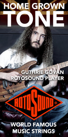 Rotosound Strings At Stargoat