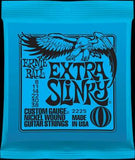 Ernie Ball 2225 Extra Slinky 8-38 electric guitar strings (3 PACKS)