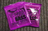 Ernie Ball 2831 Power Slinky bass guitar strings 55-110 (2 PACKS)