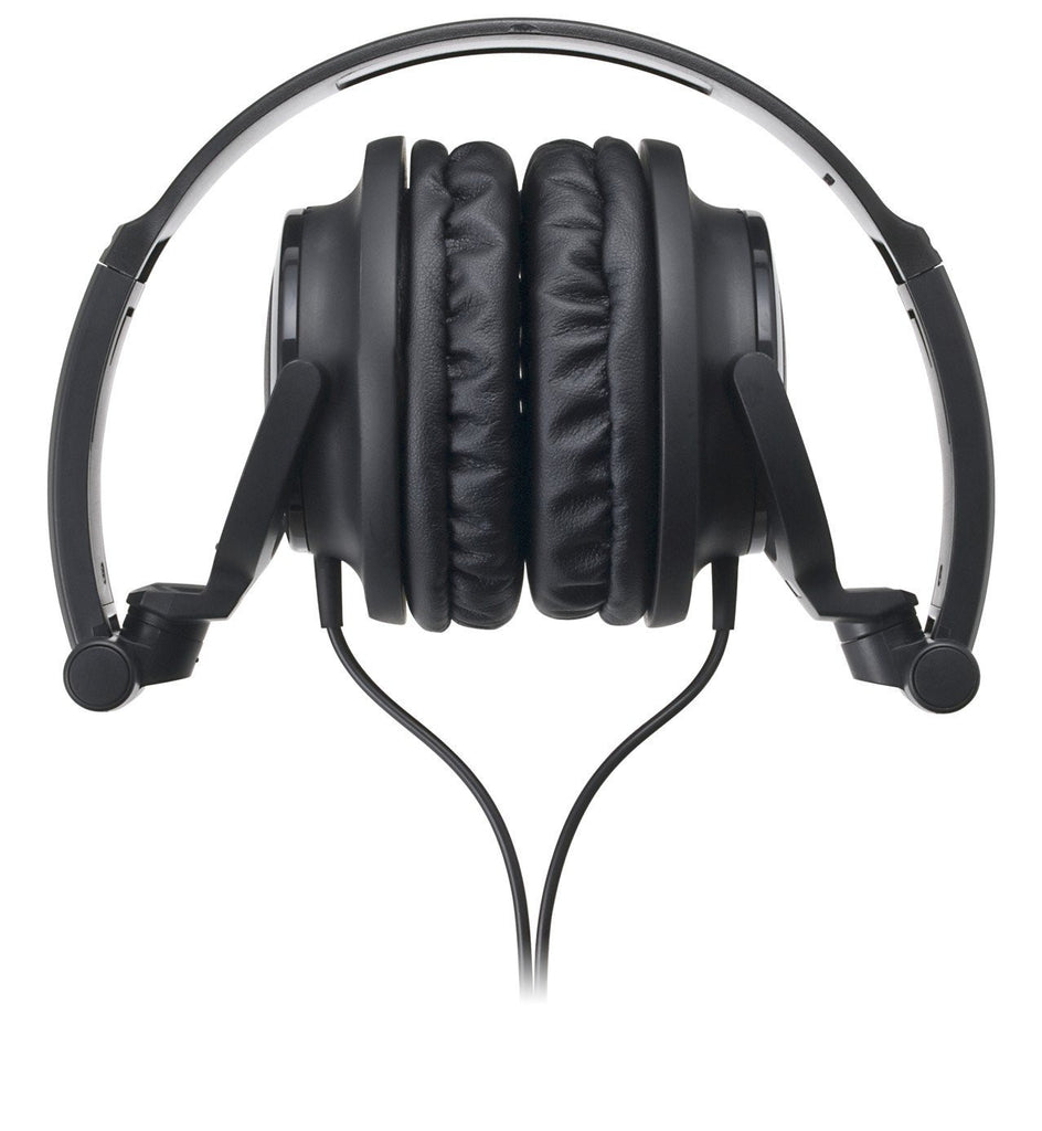 Audio Technica ATH-SJ3 headphones in black