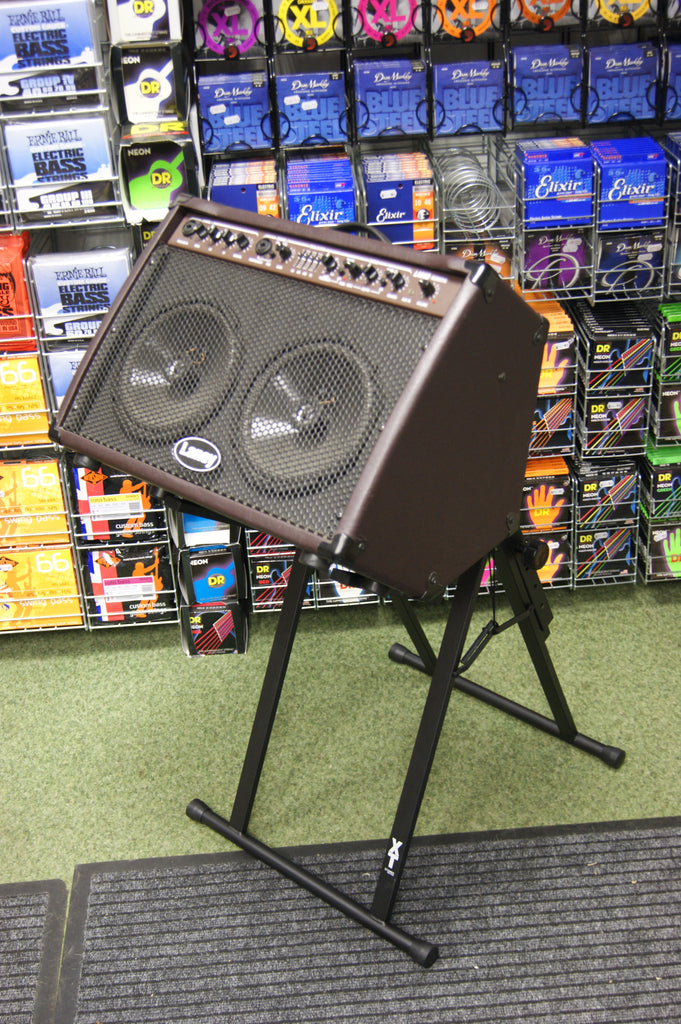 Rotosound guitar amplifier stand