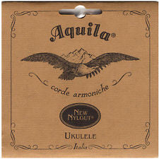 Aquila ukulele strings