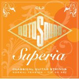 Rotosound CL2 Superia tie end classical guitar strings normal tension
