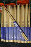 Chord Jazz oak wood tipped drum stick (12 pairs)