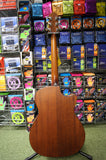 Crafter Lite TE electro acoustic guitar Left Hand - Made in Korea