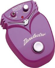 Danelectro DJ-24 French Fries auto wah guitar pedal