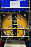 Dean Markley 2502 Signature Series light electric guitar strings 9-42 (2 PACKS)