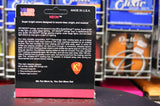 DR Neon NRE9-46 red coated electric guitar strings 9-46 (2 PACKS)