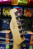 Fender Squier Affinity Series Telecaster electric guitar in cream finish S/H