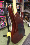 Palm Bay Tidal Wave electric guitar left hand model S/H
