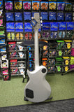 Aria Pro PE-DLX/K electric guitar with kahler tremelo