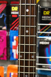 Aria Pro II XXB Deluxe 4 string bass - Made in Japan S/H