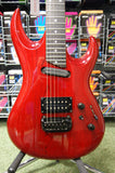 Aria Pro II Aquanote electric guitar - Made in Japan S/H
