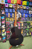 Crafter SAT-TMVS L/H semi acoustic guitar lefthand model - made in Korea