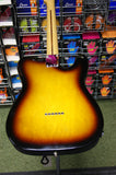 Fender Telecaster left handed made in Mexico S/H