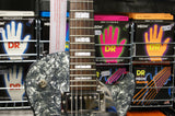 Indie Marble Les Paul guitar - made in Korea S/H