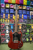 Gibson SG Special guitar 2008 in a stained natural finish Made in USA S/H