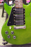 Left hand Gordon Smith Gypsy 3 electric guitar - Made in England S/H
