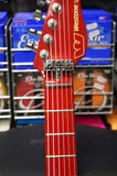 Westone Spectrum MX guitar in red Made in Japan S/H