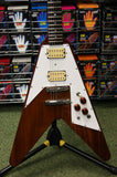 Pete Back Special Flying Vee electric guitar S/H