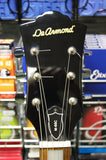 Guild Dearmand M65C electric guitar in  S/H