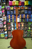 Godin 5th Avenue Kingpin P90 electro acoustic guitar left handed - Made in Canada