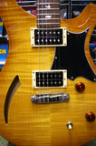 PRS SE Custom semi acoustic guitar made in Korea S/H