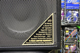 Peavey Max 110 bass guitar amplifier