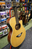 Yamaha APX5A electro acoustic guitar made in Taiwan S/H